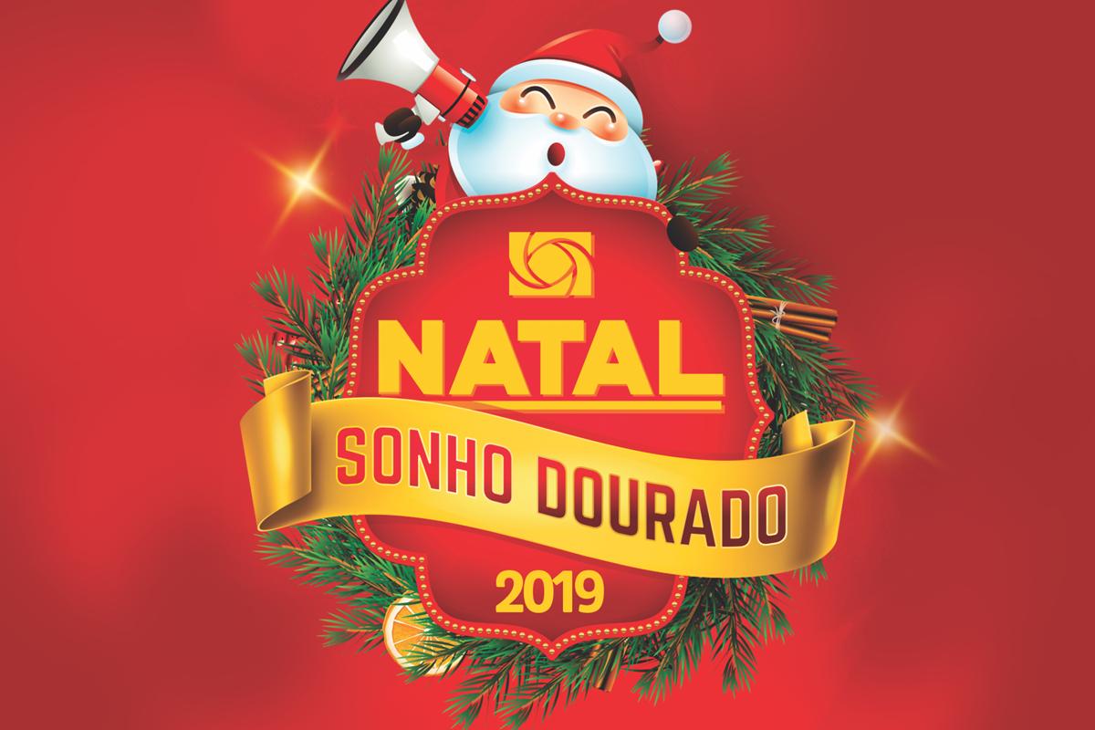 <p>Começa nesta sexta-feira (1), mais uma edição da Campanha Natal Sonho Dourado. Em Paiçandu, serão 49 lojas participando da promoção que...