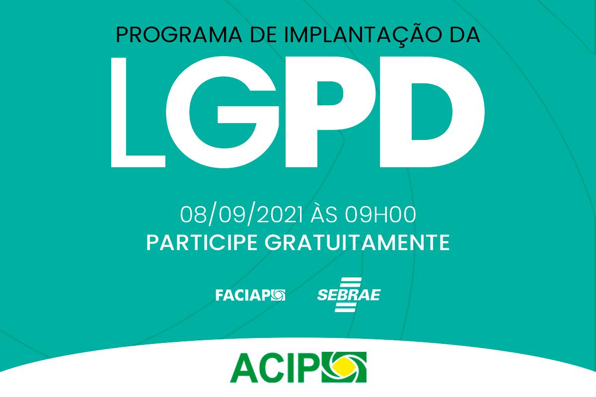 <p>O prazo para as empresas brasileiras se adequarem à Lei Geral de Proteção de Dados (LGPD) chegou ao fim. Desde o mês passado, as organizações que cometerem...