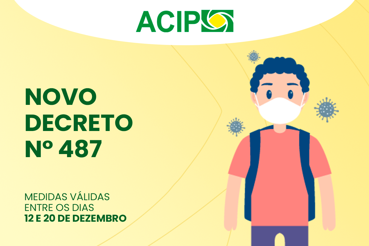 <p>A prefeitura de Paiçandu publicou nesta sexta-feira (11), um novo decreto que flexibiliza o horário de funcionamento de diversas atividades no município. As medidas passam a...