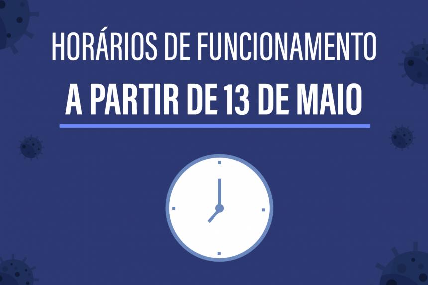 <p>A prefeitura de Paiçandu publicou, nesta quarta-feira, dia 13, o decreto 194/2020 que estabeleceu novos horário de funcionamento para o comércio e de prestadores de...