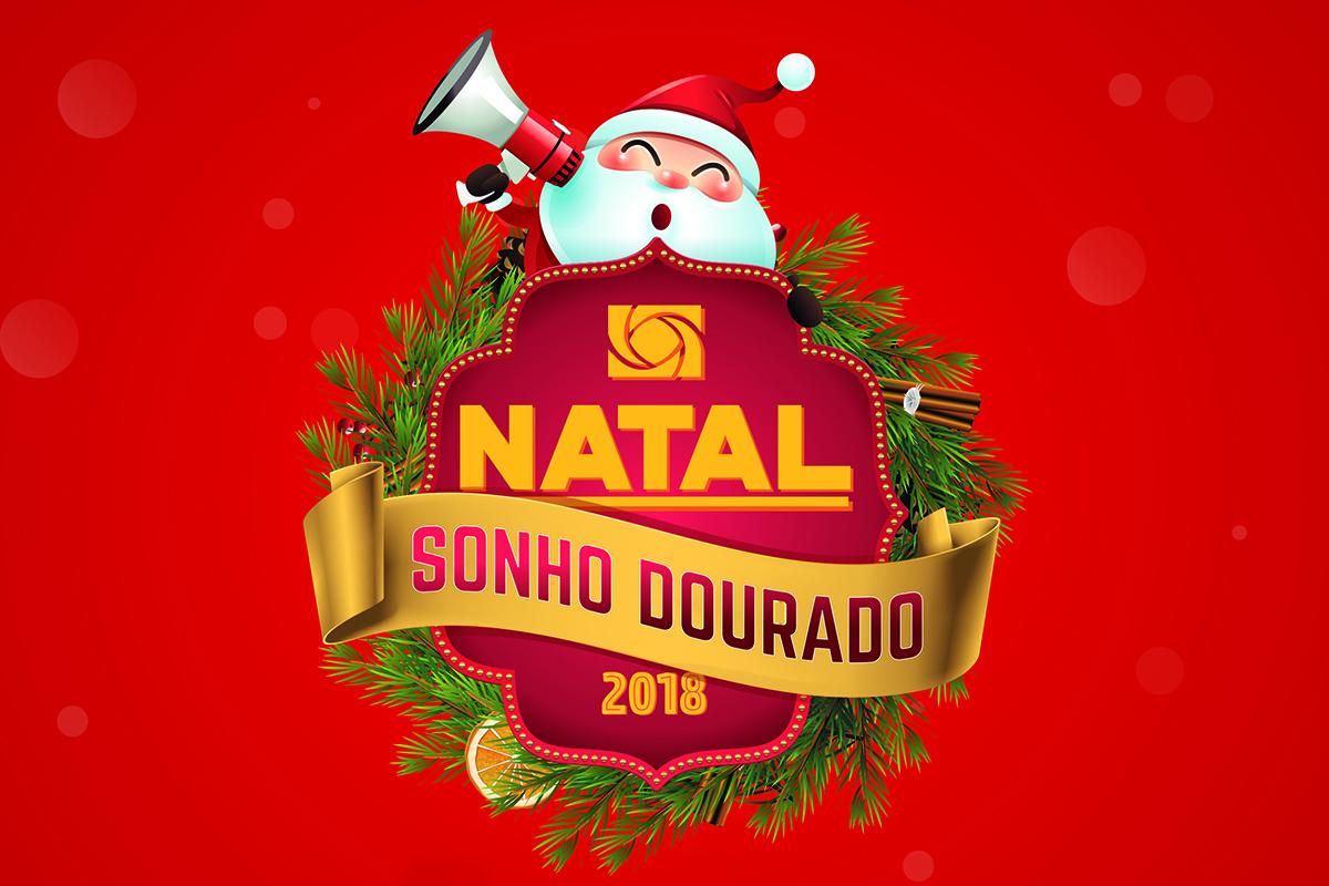 <p>A campanha Natal Sonho Dourado 2018 j&aacute; sorteou tr&ecirc;s carro e quatro motos. At&eacute; o final da campanha no dia 9 de janeiro ser&atilde;o sorteados no total dois Jeeps Renegade, seis...