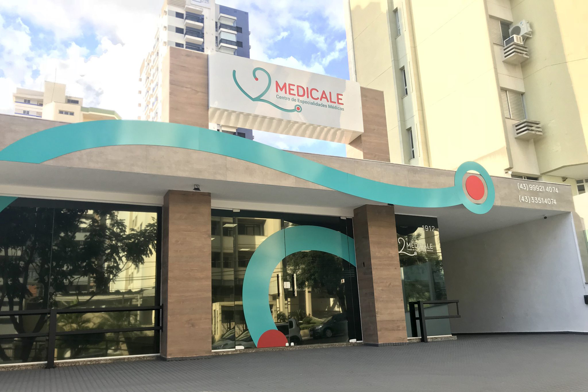 <p>A ACECA firmou neste m&ecirc;s de fevereiro o seu primeiro conv&ecirc;nio da &aacute;rea m&eacute;dica. A parceria com a Cl&iacute;nica Medicale vai garantir 10% de desconto em todas as consultas...