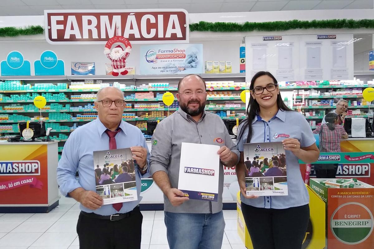 <p>A última semana do mês de novembro reservou boas surpresas para os associados da ACECA (Associação dos Contabilistas e Empresas Contábeis de Arapongas). Depois da...